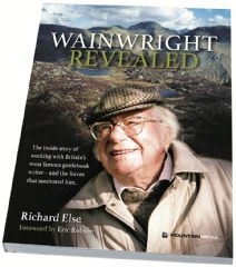 Wainwright Revealed Book